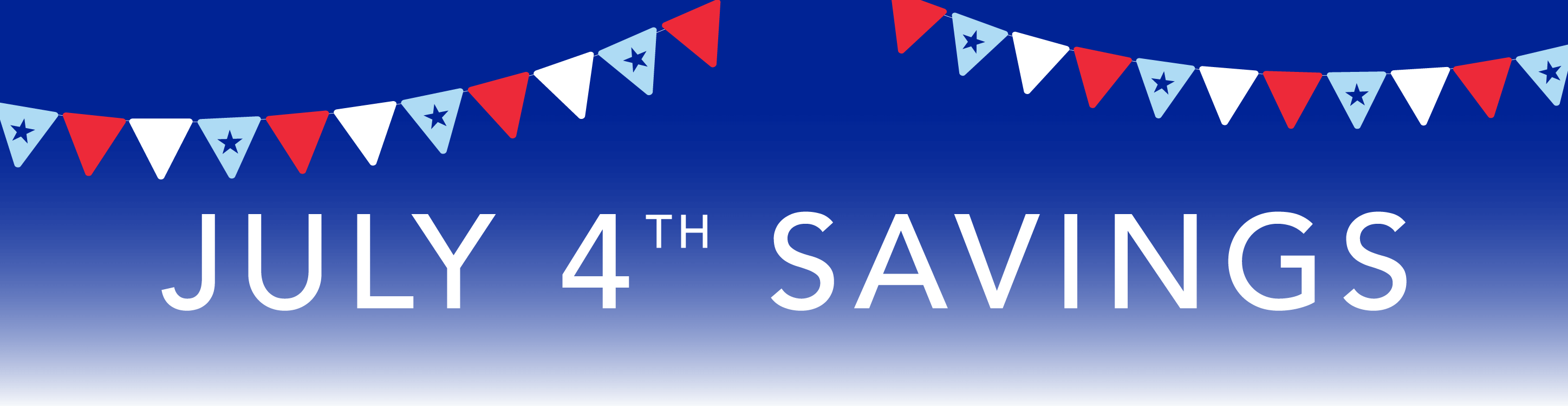 Maytag July 4th Savings Event